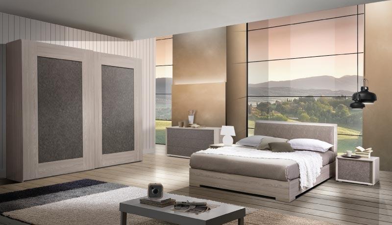 GIESSEGI CASA a Pinerolo | Camere da letto Moderne e Classiche